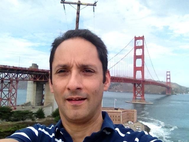 Dr David Sarkar