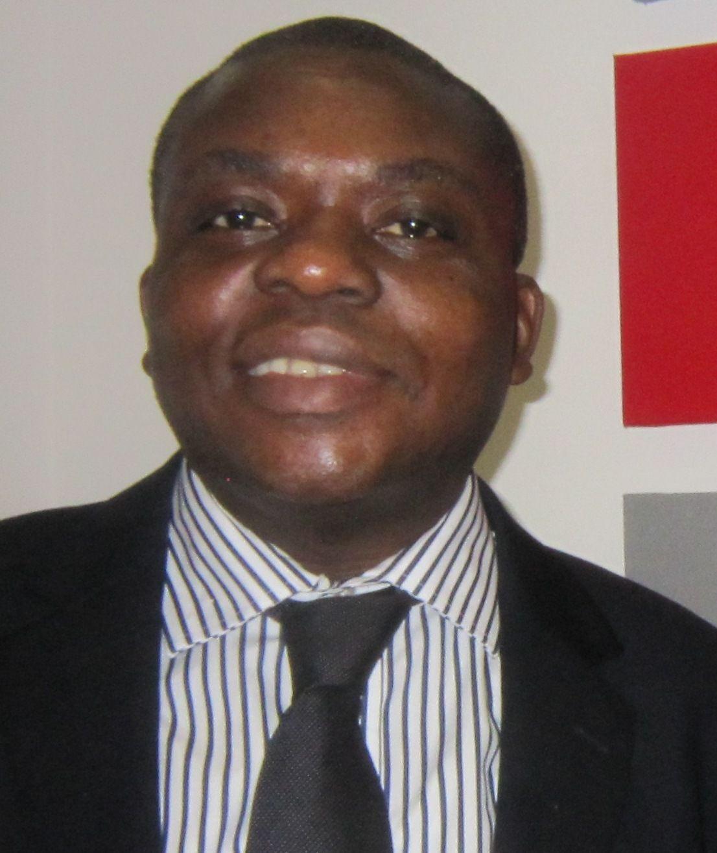 Dr Victor Ofoe