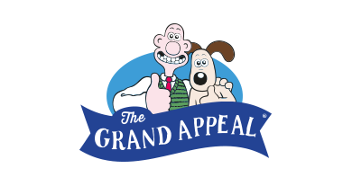 Partner logo for Grand Appeal