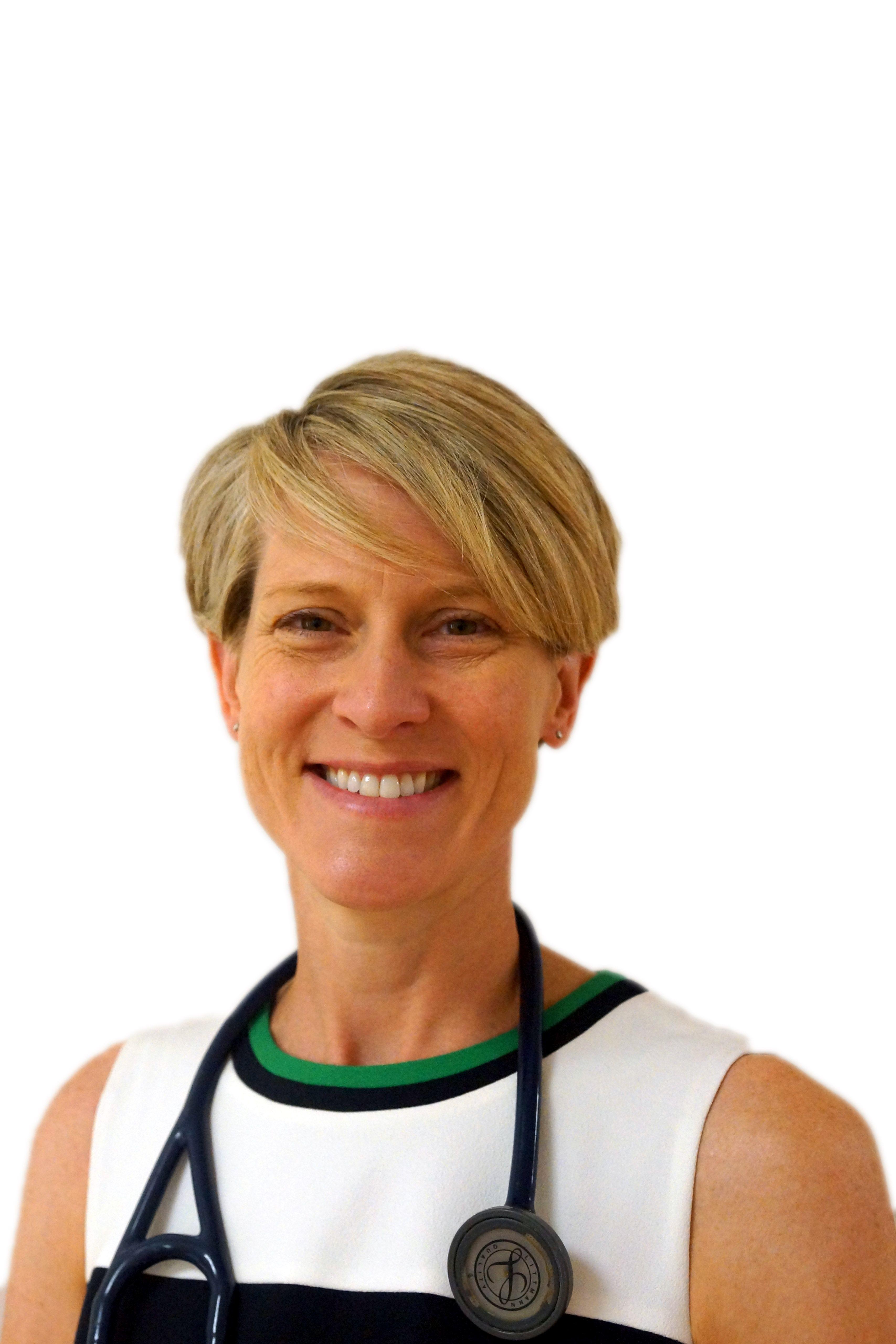Dr Stephanie Curtis